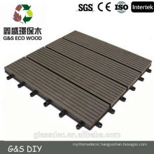 Hot selling wpc decking for wholesales